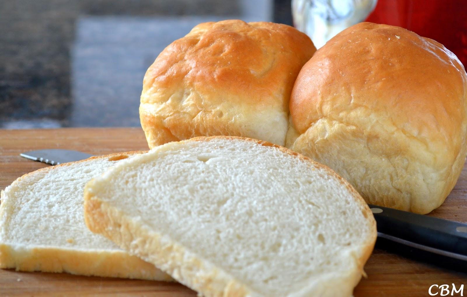 Dans la cuisine de blanc manger pain de mie la recette - Recette sandwich pain de mie ...