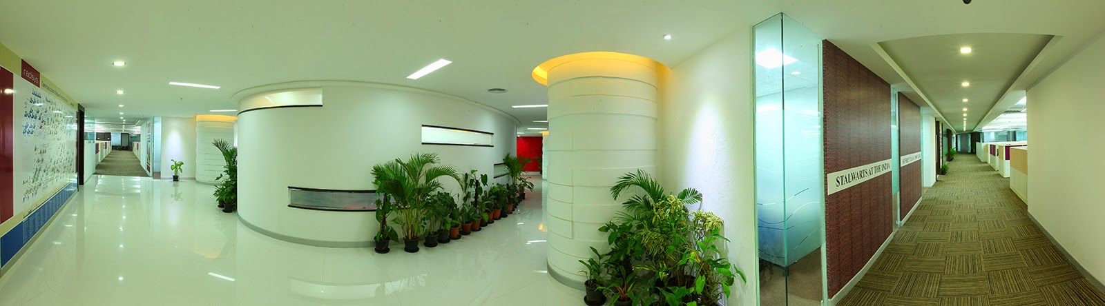 interior photography panorama