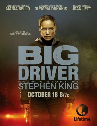 Big Driver [2014] [DvDRip] [Latino]