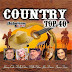 Top 40: Country 2015