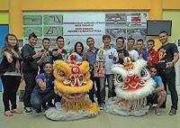 Barongsai Tarakan Jawarai Walikota Cup VIII di Surabaya