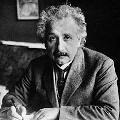 O ESFORÇO PELO CONHECIMENTO DA VERDADE - Albert Einstein