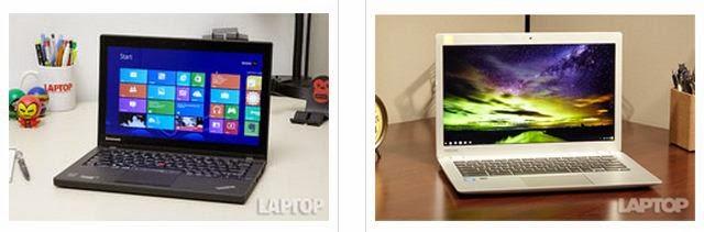 Membuat Gambar Berdampingan di Blog: Laptop Terbaik 2015