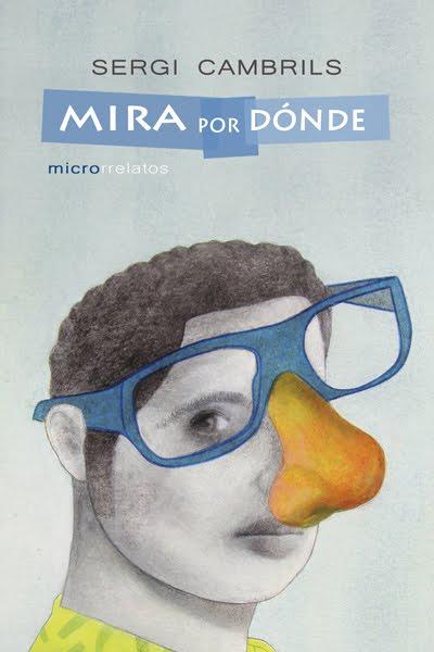 3ª Recopilación Microrrelatos