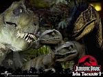 Projeto: Dino. Genesis