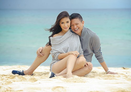 Chiz Escudero wants to get married before 2016