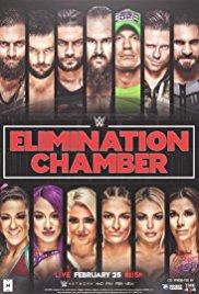 Watch WWE Elimination Chamber Online Free 2018 Putlocker