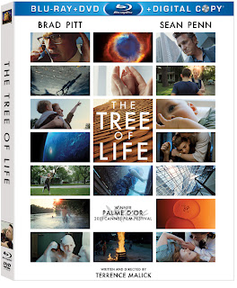 "Blu-ray Review | ""The Tree of Life"""