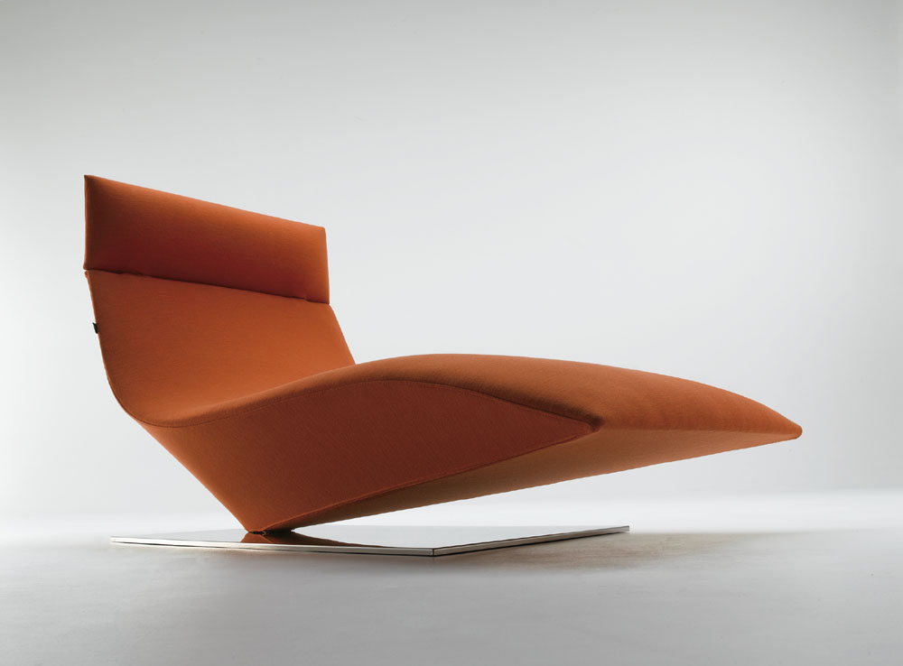 The design closet chaise longue oh chaise longue - Chaise longue design ...