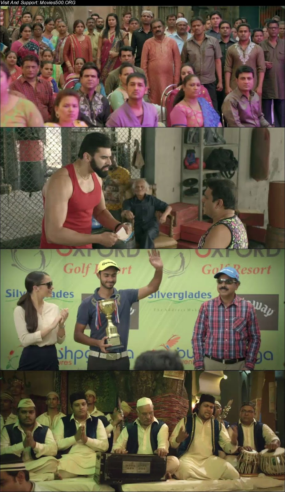 Freaky Ali 2016 Hindi Download WEB DL 720p at xcharge.net