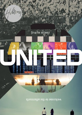 Hillsong United - Live in Miaimi