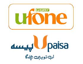 Ufone UPaisa
