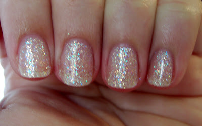 Sally Hansen Xtreme Wear Disco Ball