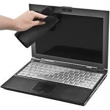 Tips dan Cara Membersihkan Laptop