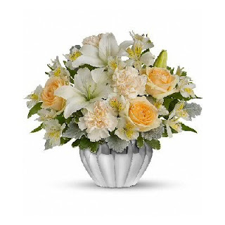 Send a Kiss Me Softly Bouquet