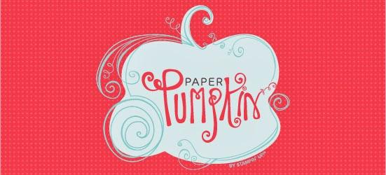 www.paperpumpkin.com
