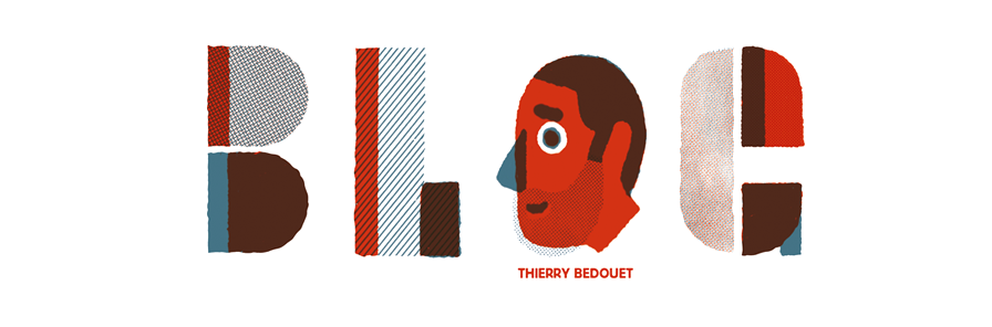 THIERRY BEDOUET - Illustration