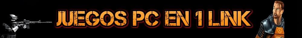 Juegos PC En 1 Link