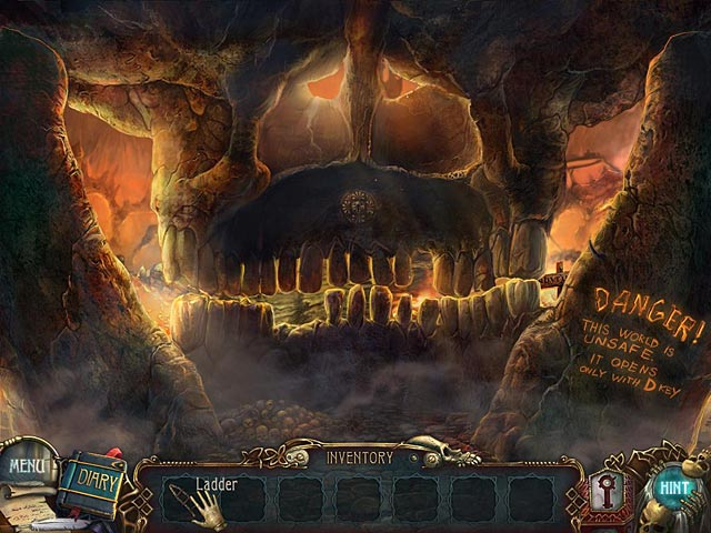 Azada 3: In Libro Collector's Edition Screenshot 4