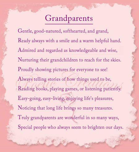Grandparents Quotes   Imageslist Com Grandparents Quotes Part 1