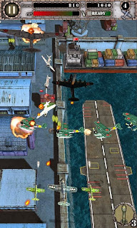 10 Amazing Missions AirAttack HD Android Game Download