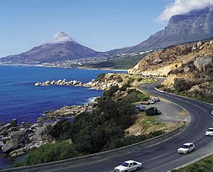 Cape Peninsula