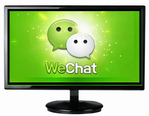 WeChat for PC - Chat with friends and make free calls