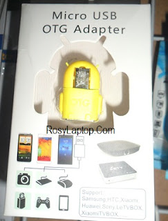 Micro Usb OTG Adapter (Android)