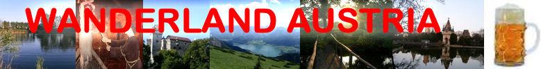 Wanderland Austria
