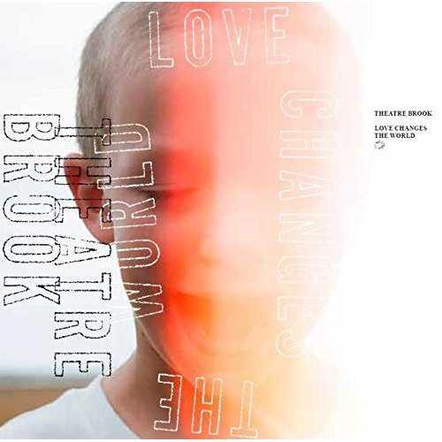 [Single] シアターブルック – もう一度世界を変えるのさ(album ver.) (2015.07.08/MP3/RAR)
