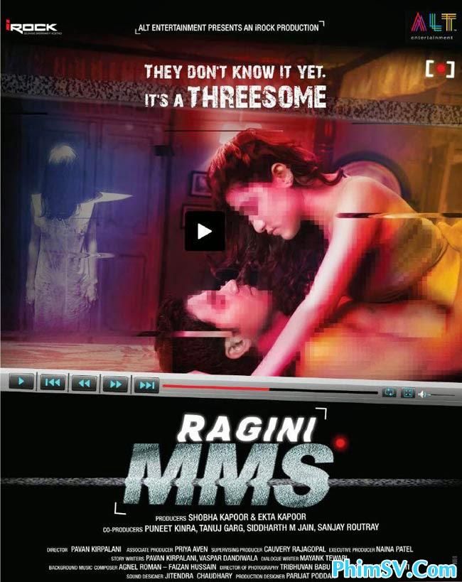 Người Tình Ma 2 - Ragini MMS 2