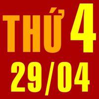Tử vi 29/4/2015 Thứ Tư - 12 Cung Hoàng Đạo hôm nay