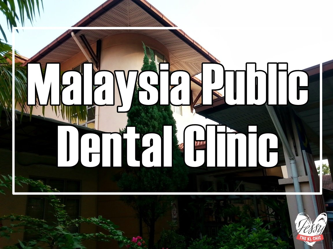 Health: Malaysia Public Goverment Dental Clinic (Shah Alam Section 7)