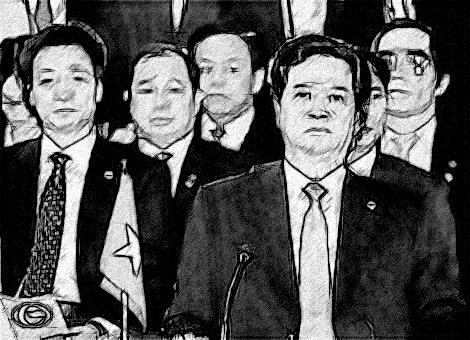 Thủ tướng Nguyễn Tấn Dũng tại Hội nghị Cấp cao Mekong - Nhật Bản