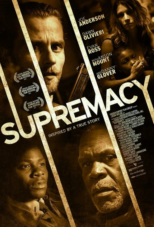 Download - Supremacy (2015)