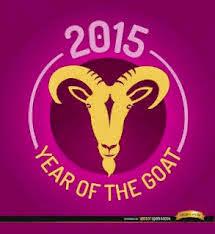 * GOAT Year *