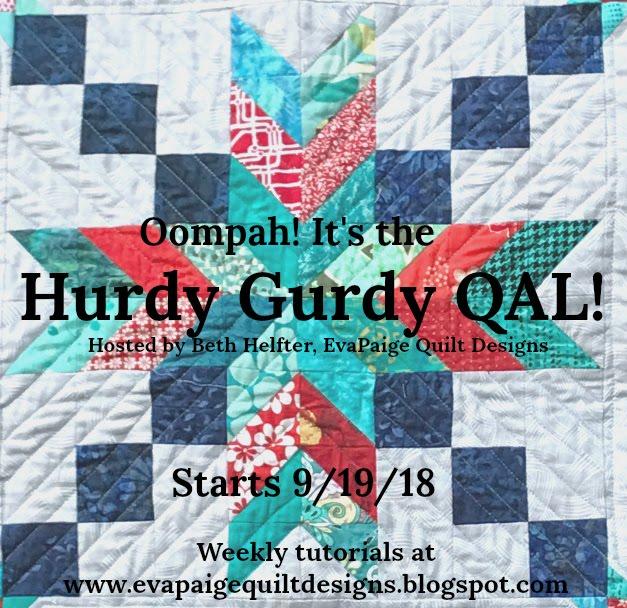 Hurdy Gurdy QAL