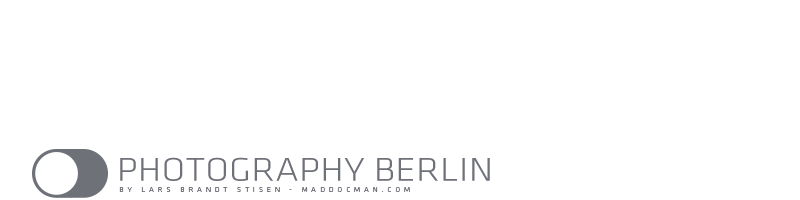 Photography Berlin by art director, fashion and advertising photographer Lars Brandt Stisen