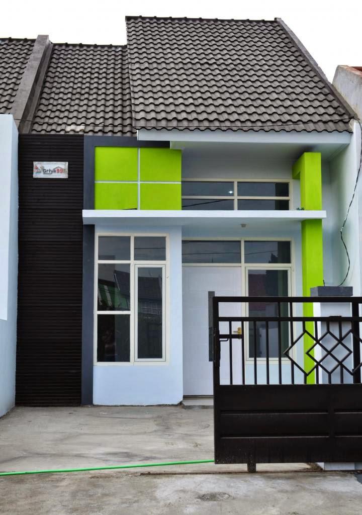Perumahan Baru Rumah Minimalis Mewah Murah Surabaya Timur