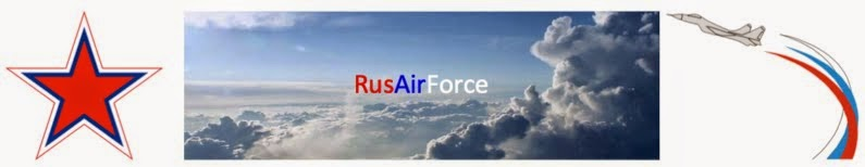 RusAirForce