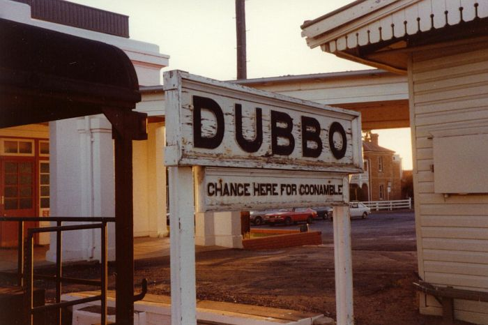 dubbo - photo #21