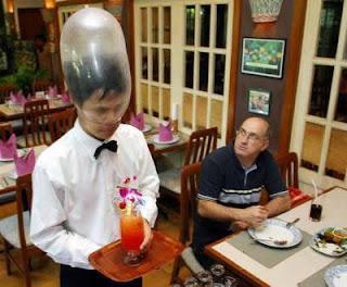 Betapa uniknya restoran-restoran ini....!!!| http://poerwalaksana.blogspot.com/