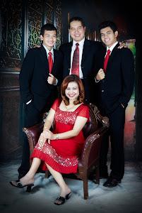 Keluarga Wuryanano