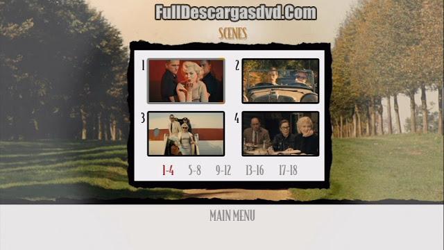 My Week with Marilyn DVDR NTSC Español Latino Descargar 2011