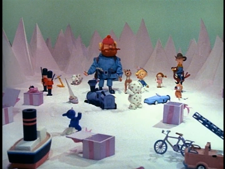island of misfit toys wallpaper - photo #24