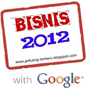 peluang bisnis dan peluang usaha terbaru di 2012