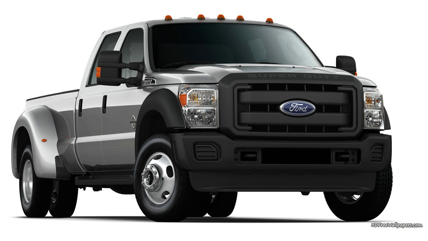 ford f 450 super duty spy shots car features pictures. Black Bedroom Furniture Sets. Home Design Ideas