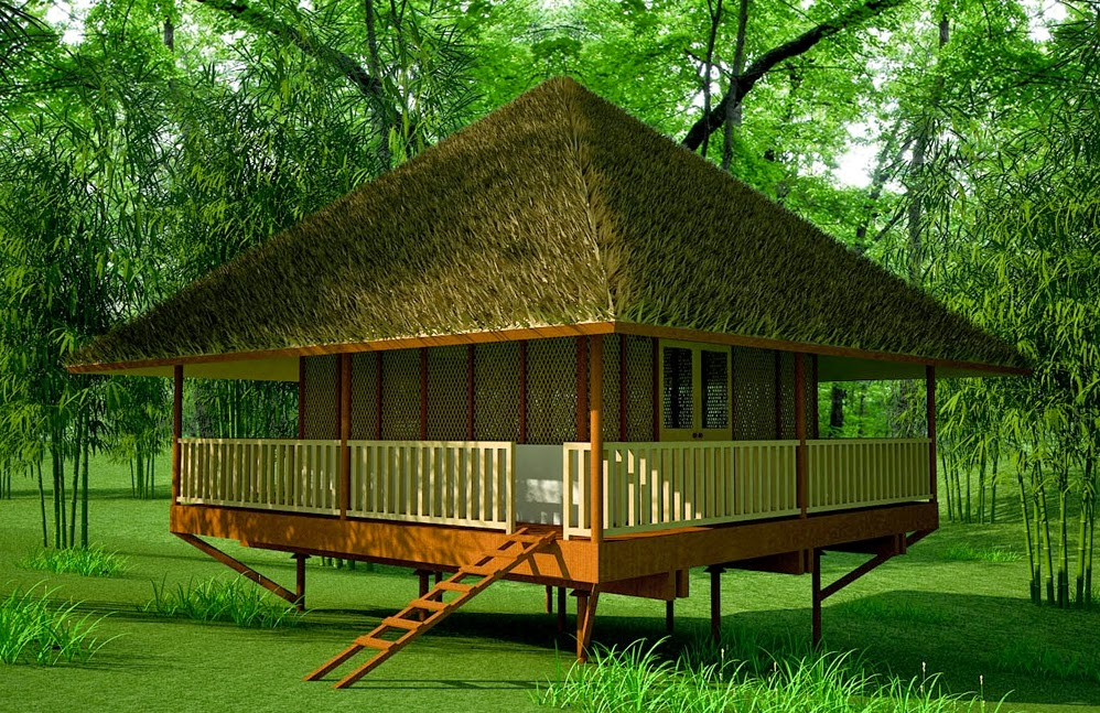 Simple house plans with wrap around porches for Simple house plans with wrap around porches