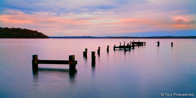 Lake Macquarie, Central Coast, NSW Australia