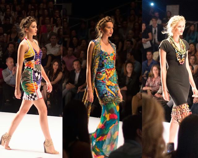 caliExposhow 2013, Exposhow, ExposhowGENTE, Nicole Miller, Fashion designe Nicole Miller, Nicole Miller ss14, Moda Colombia, fashionblogger colombia, pasarela internacional cali exposhow, catwalk, Nicole Miller en colombia